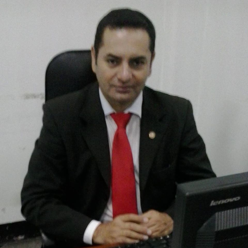 Amancio Rivas Fretes es el nuevo interventor  de la municipalidad de Lambaré