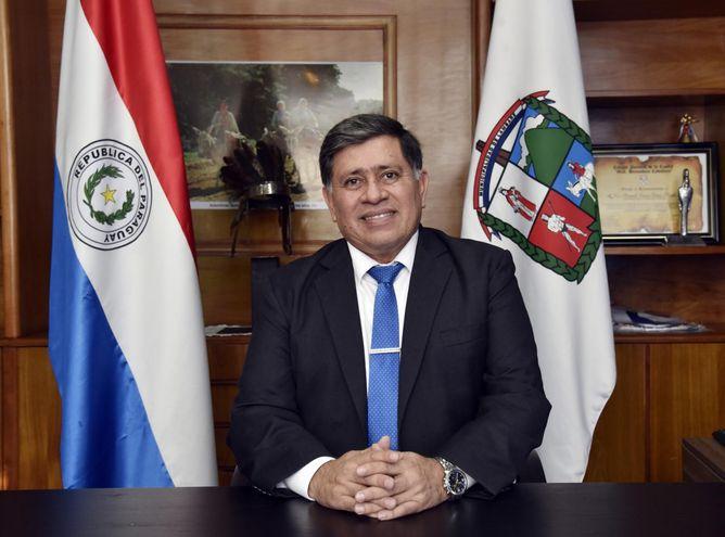Libertad ambulatoria para Armando Gómez y el ex administrador de Lambaré