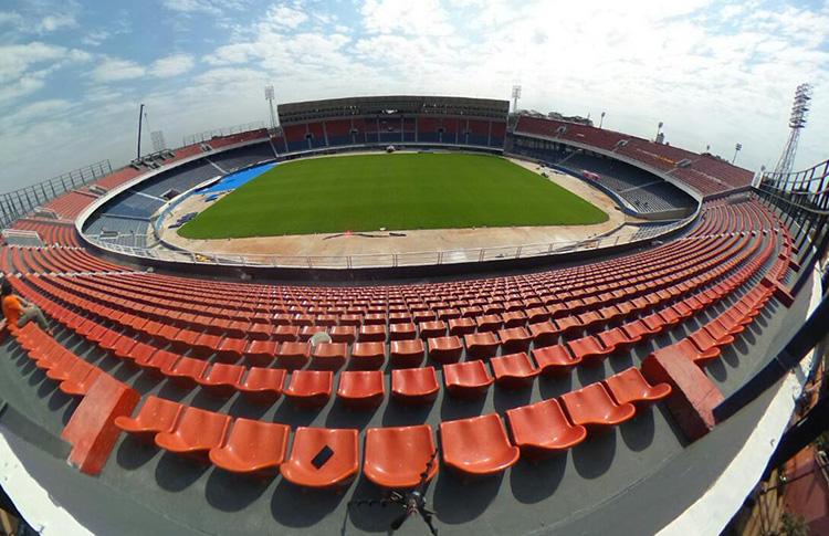 Socios e hinchas de Cerro Porteño denuncian extraño acontecimiento en una reunión