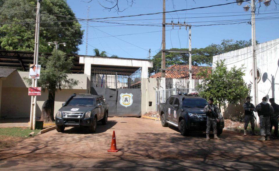 Refuerzan seguridad en la cárcel de PJC por presunto plan de fuga de miembros del PCC