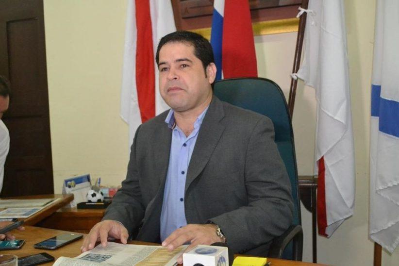 Intendente de Concepción habló tras aprobación de intervención de ...