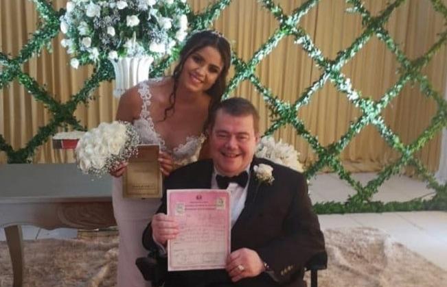 Casamiento de Rodolfo Max Friedmann no sería valido