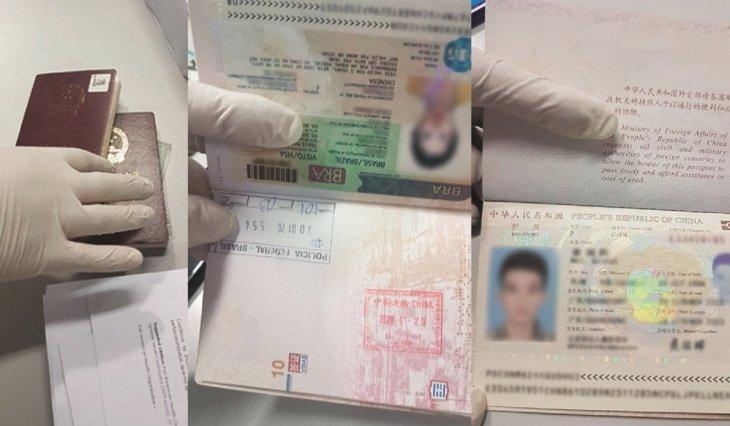 Se realiza estrictos controles en fronteras: Migraciones negó entrada al país a dos Chinos en CDE.