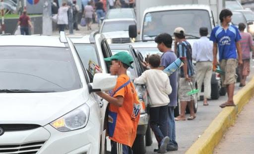 La pandemia agrava situación del trabajo infantil