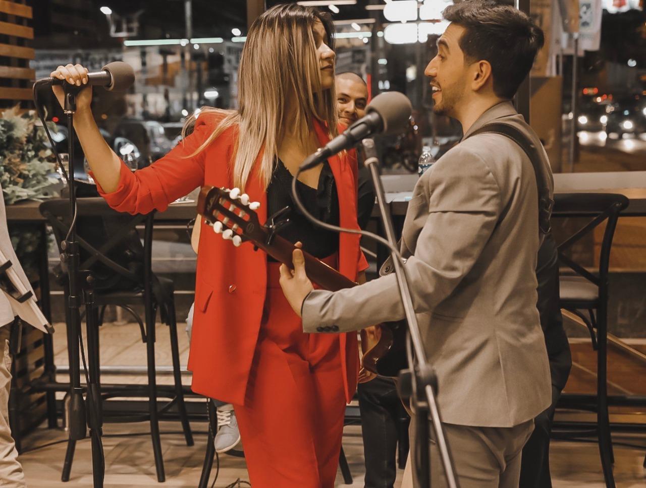 Sol Codas y Marcelo Gabriel lanzan nuevo videoclip
