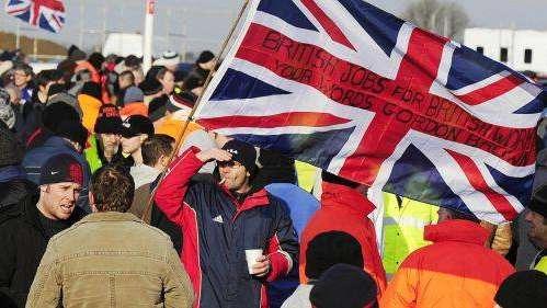 Temor en Gran Bretaña por el impacto de nuevas normas inmigratorias