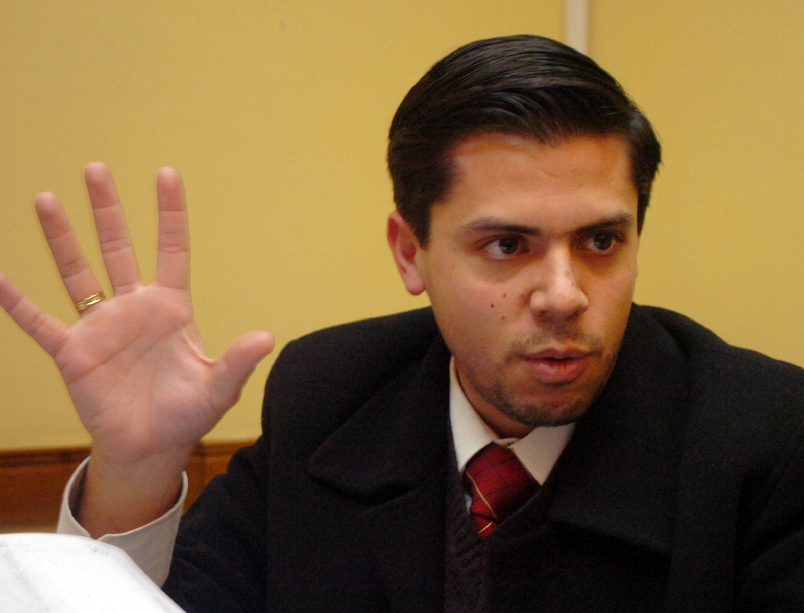 "Ley de Declaración Jurada: ""No se puede despenalizar algo que no estaba luego penalizado"" asegura abogado"