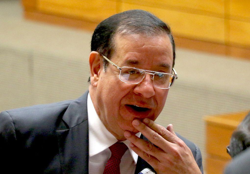 Justicia rechaza hábeas corpus de Miguel Cuevas, por lo que deberá cumplir con prisión preventiva