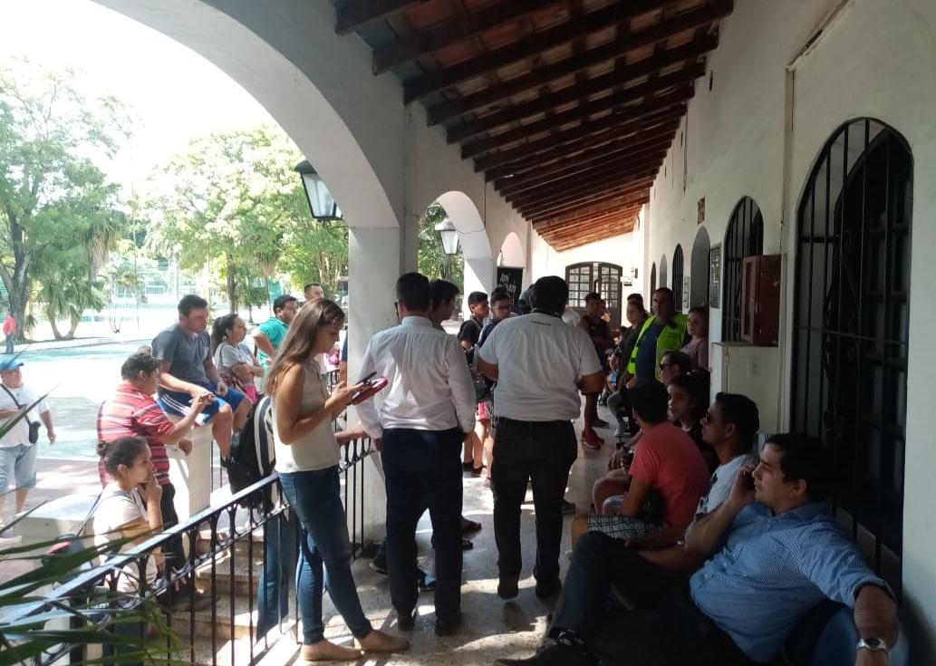Dirigencia de Olimpia pide paciencia a socios ante lento canje de entradas