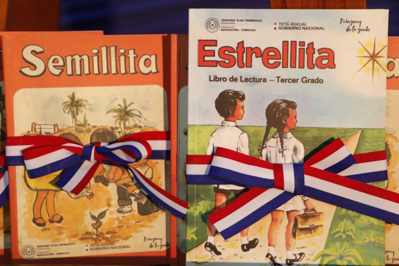 """Libros """"Semillita y Estrellita"""" representa una ruptura del pacto educativo constitucional, afirma ex Viceministro de Educación"""