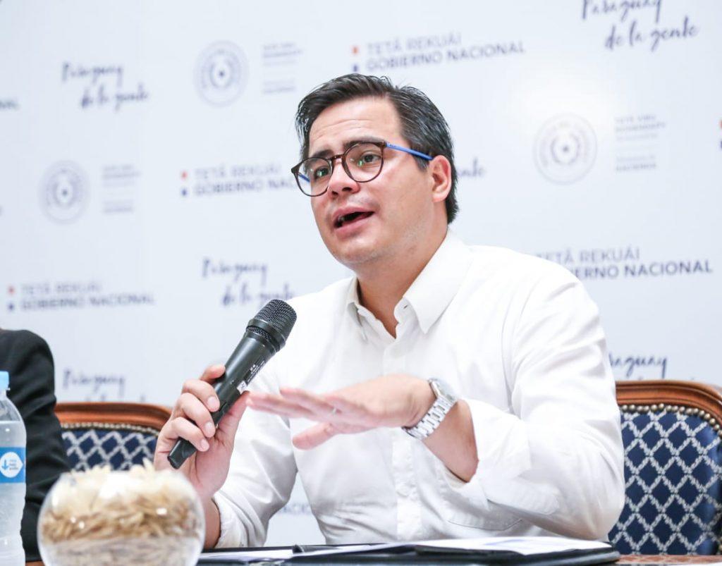 Becas Carlos Antonio López habilitará postgrado en modalidad online
