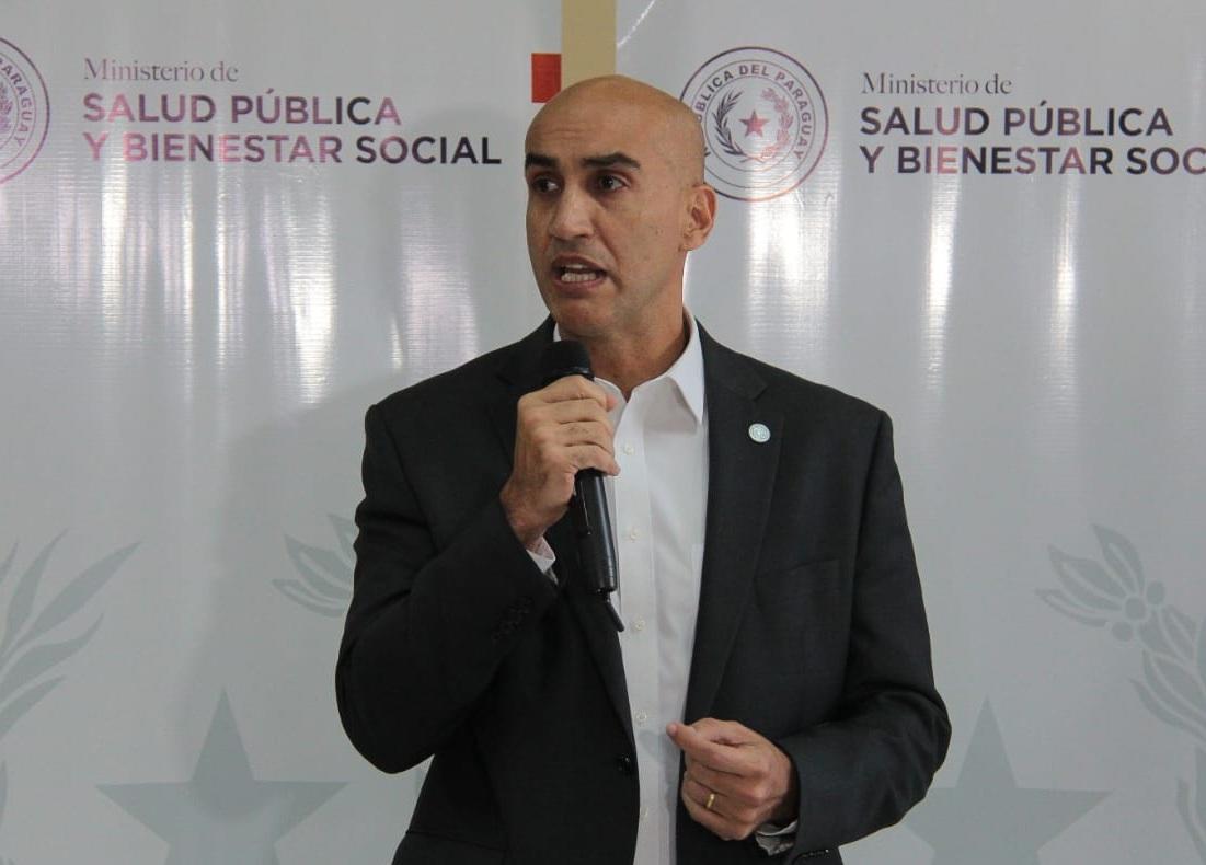 Un nuevo fallecido por covid19 en Paraguay