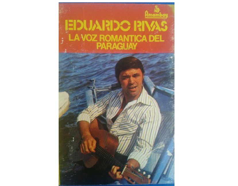 """Se apagó """"La Voz Romántica del Paraguay"""": Murió el reconocido cantante Eduardo Rivas"""