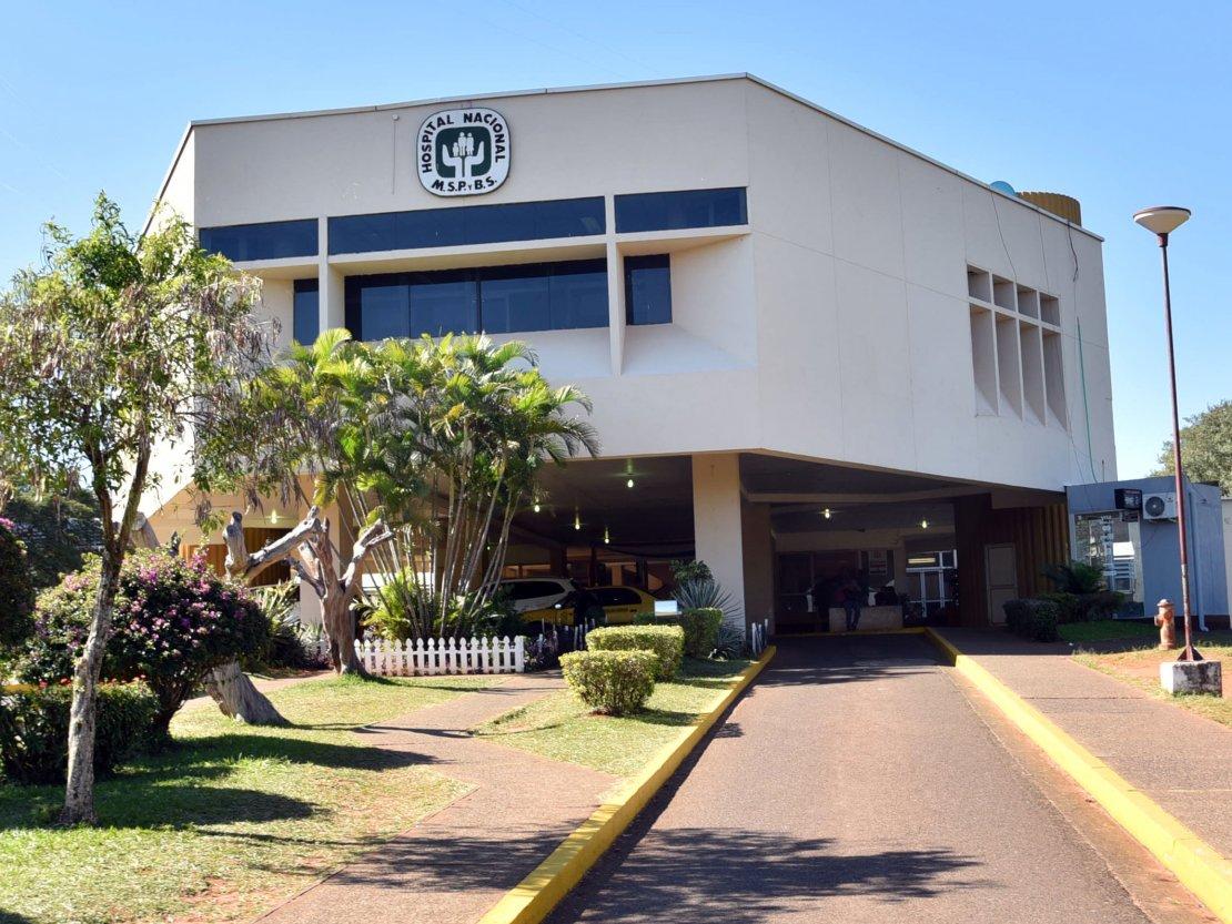 Inconsciencia de familiares de internados genera preocupación en Hospital de Itauguá