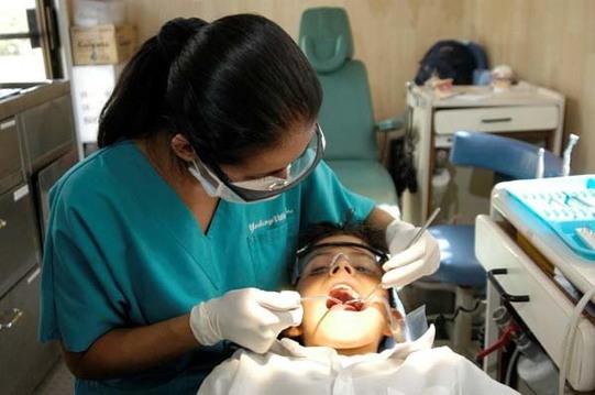 Pandemia tuvo un alto impacto en el gremio odontológico que solicitan habilitar más servicios