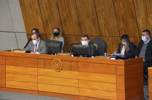 Comisión bicameral de control de fondos de emergencia sanitaria envió a Fiscalía pedido de investigación sobre licitación de insumos