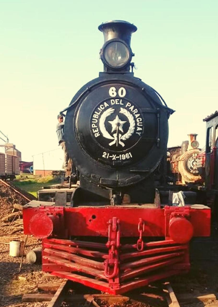 "Fepasa  anunció que ""Tren del Lago"" volverá a operar en septiembre"