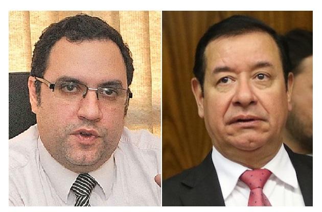 Fiscal cuestiona acusaciones de abogado de Miguel Cuevas