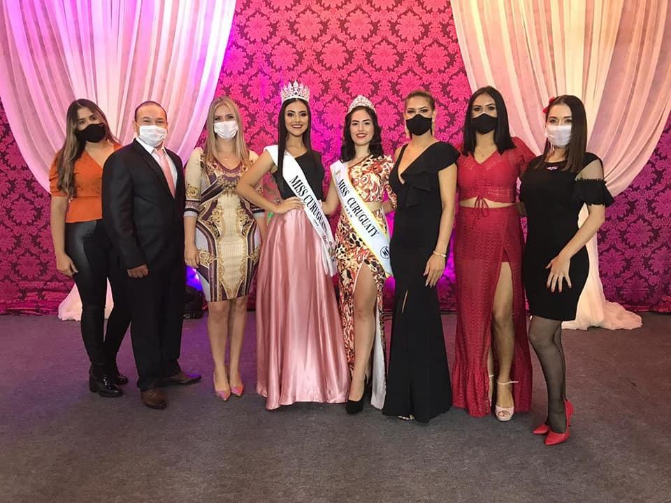 Investigan elección de Miss Curuguaty en plena cuarentena