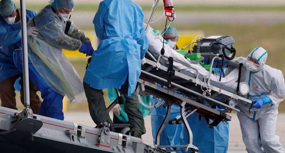 """Más de 130.000 casos de coronavirus: """"Se perdió mucho tiempo para tomar las precauciones"""", lamenta especialista"""
