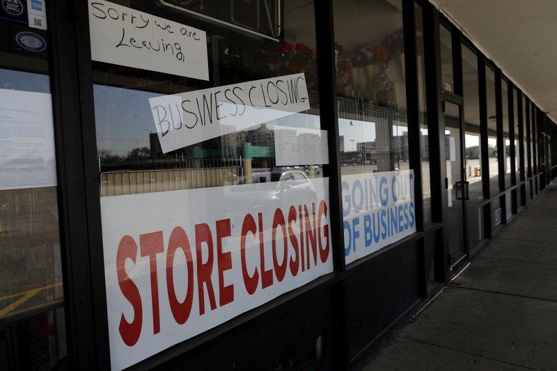 EEUU: 36 millones de desempleados durante la pandemia