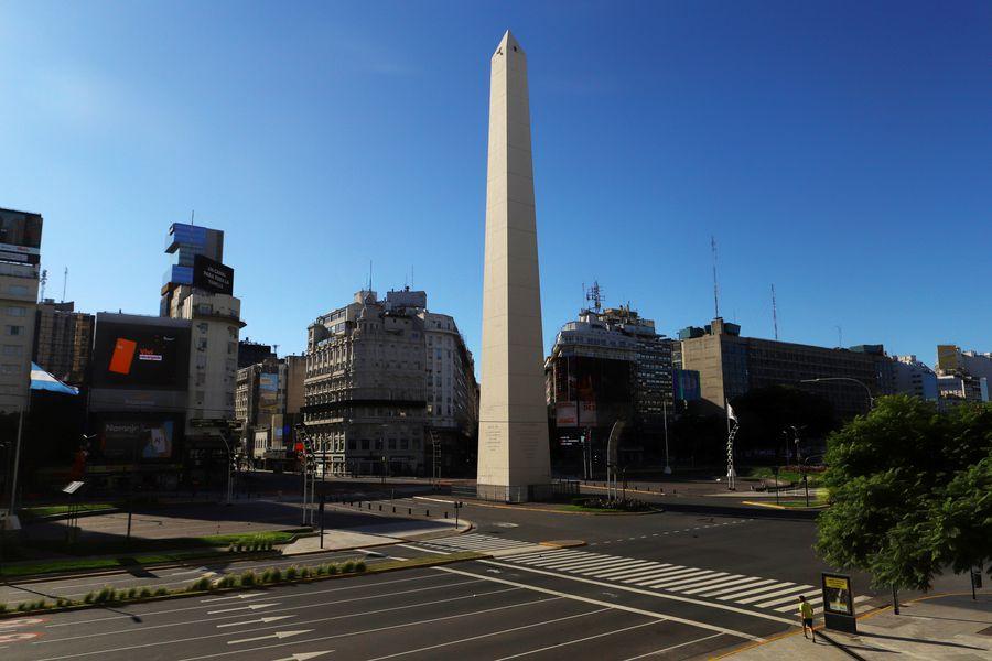 Argentina: Buenos Aires vuelve a cuarentena estricta desde el 1 hasta el 17 de julio.