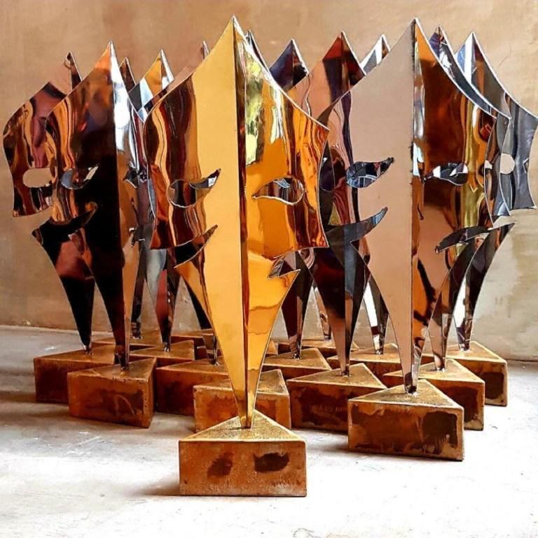 2da edición de los Premios Edda de los Ríos al Teatro en Asunción ya tiene fecha