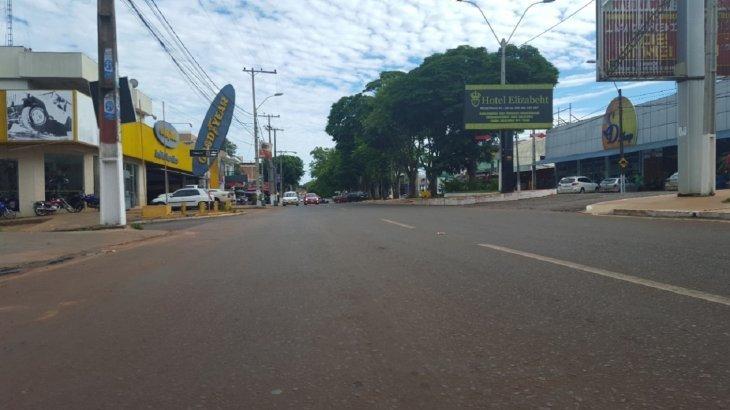 Cerca de mil negocios cerrados y séis mil puestos de trabajos perdidos en Salto de Guaira