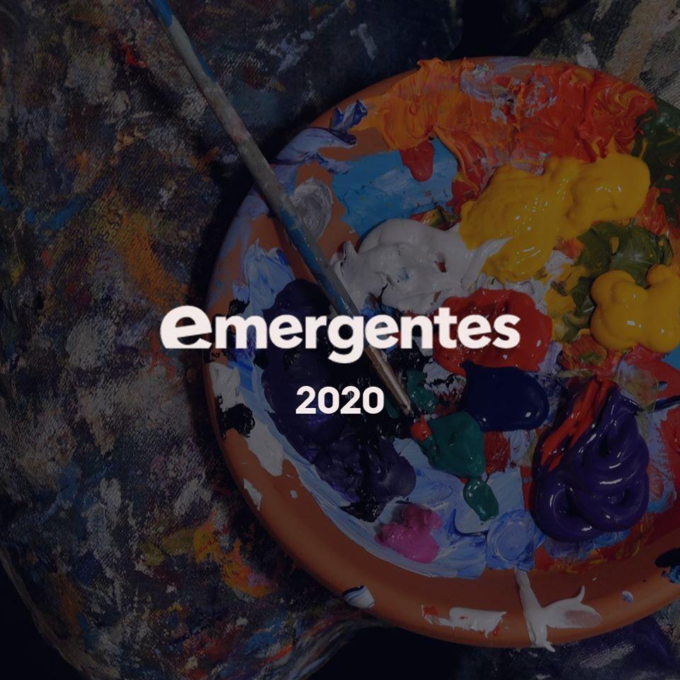 Emergentes 2020: Abren segunda convocatoria a artistas del país