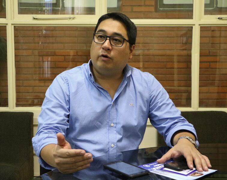"Transporte Público: ""No podemos seguir dependiendo de la mafia"", asegura Nakayama"