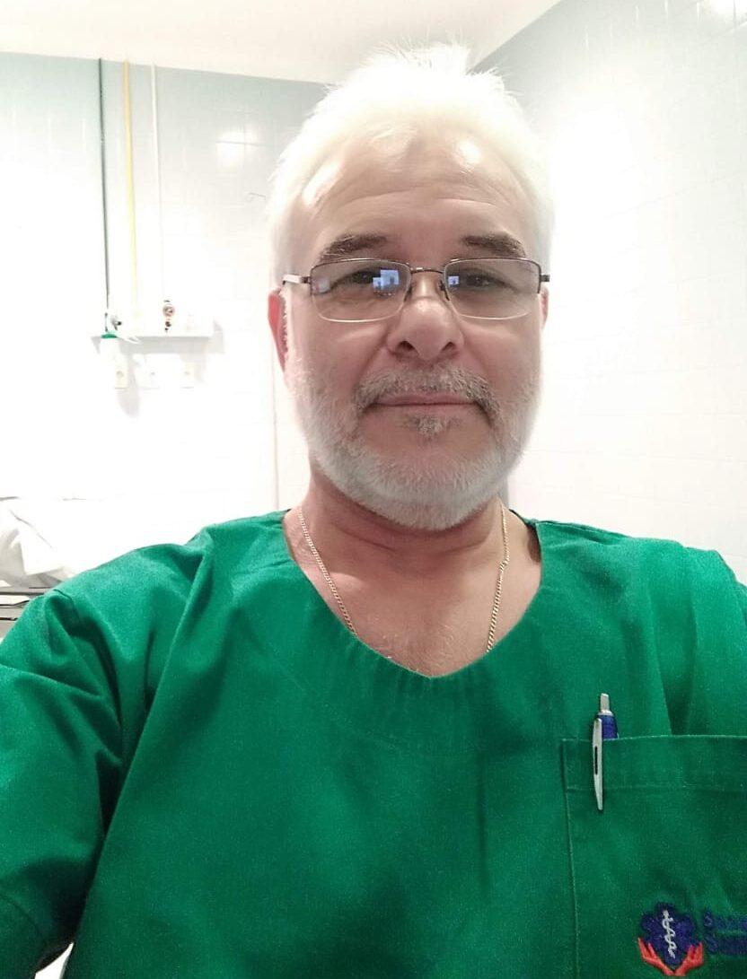 Un 100 % de rechazo al informe de gestión de Abdo en lo relacionado a salud, según médicos