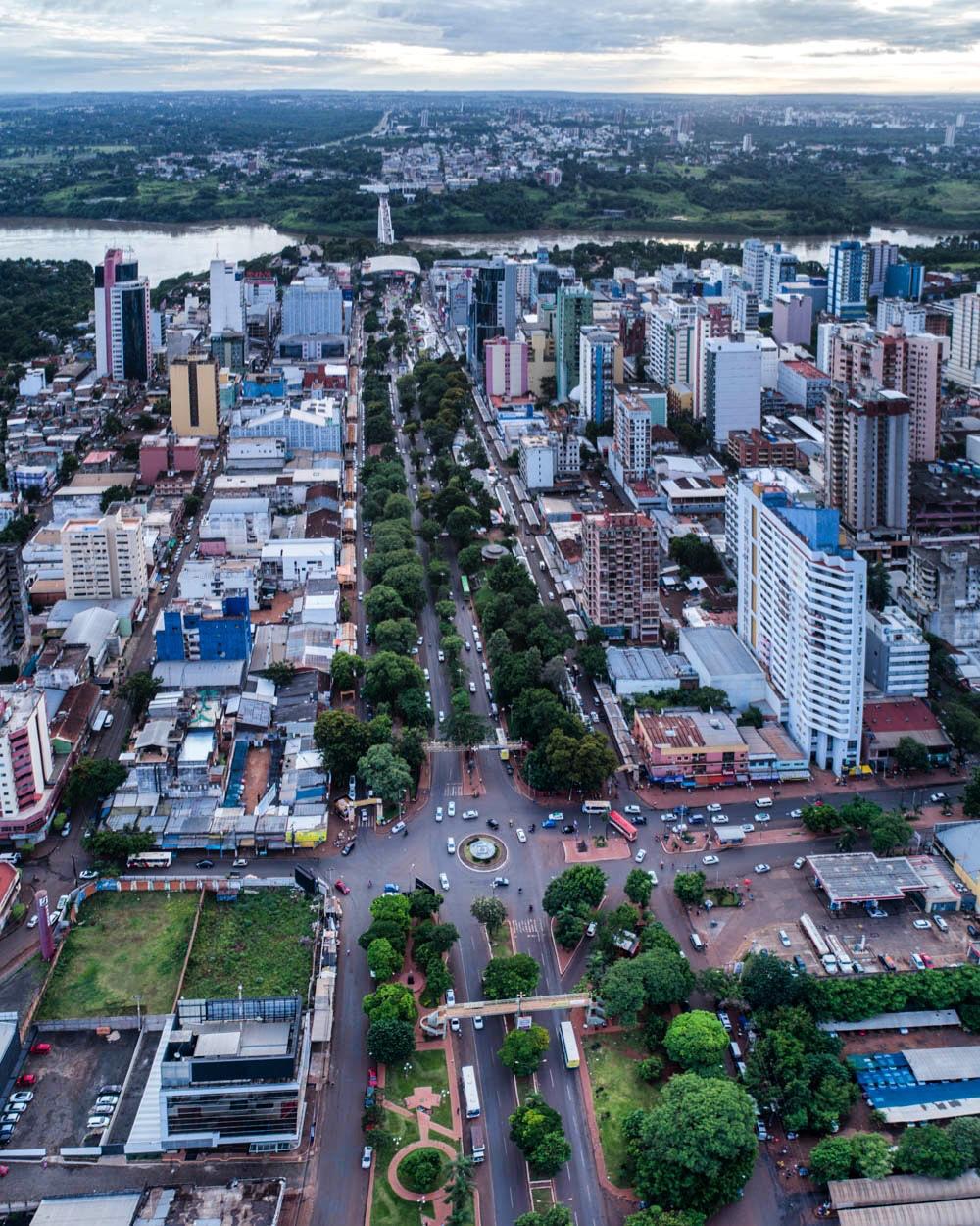 Sector laboral estará habilitado en Alto Paraná con ciertas excepciones