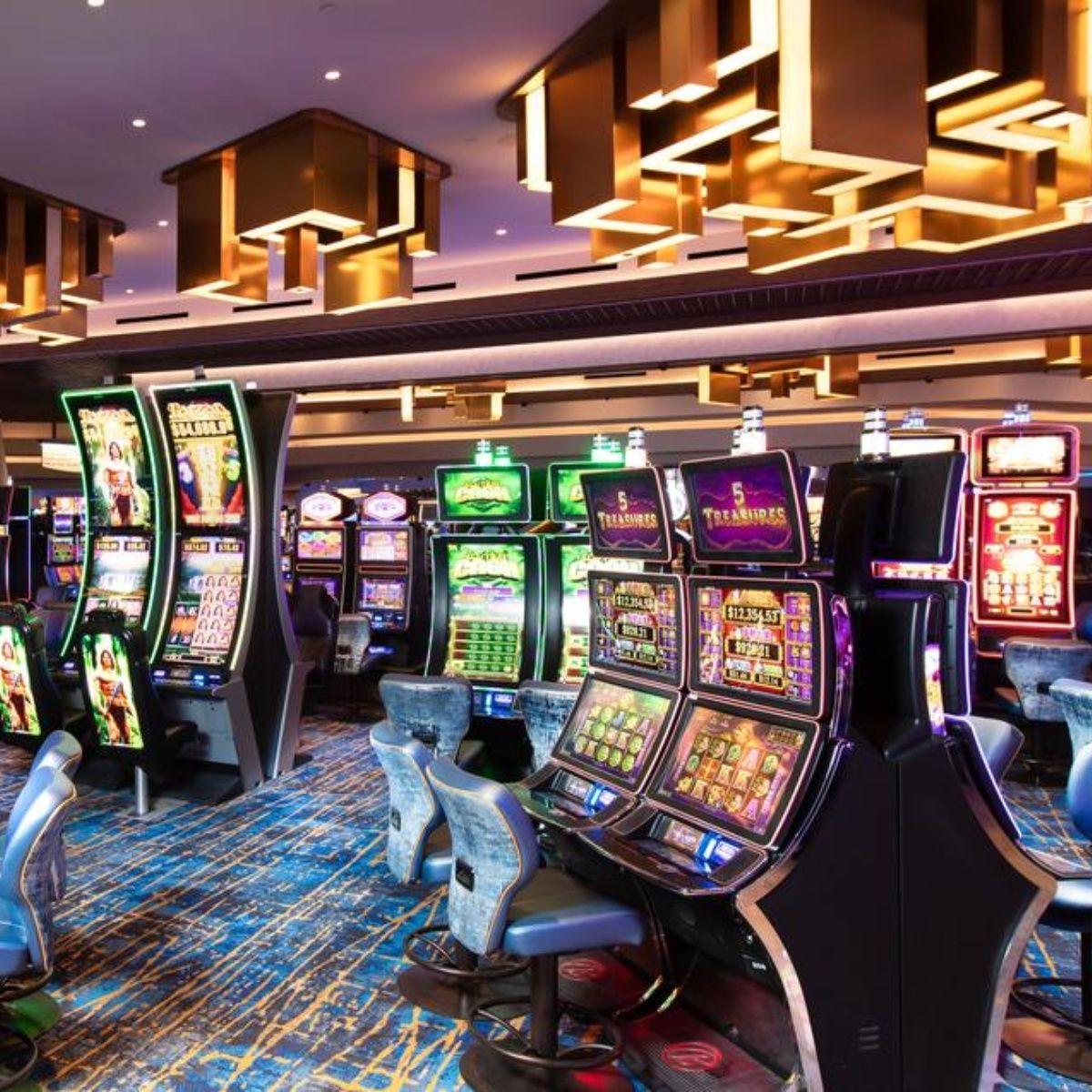 Funcionarios de casinos llevan más de 120 días sin trabajar y están desesperados