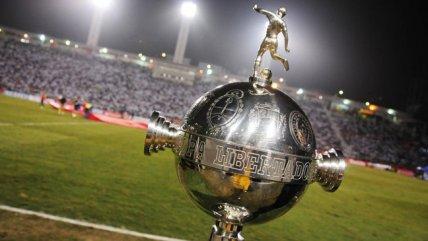 Uruguay surge como posible sede única de la Copa CONMEBOL Libertadores 2020