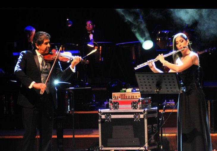"""Concierto """"Contigo a la Distancia"""", vía streaming desde la Manzana de la Rivera"""