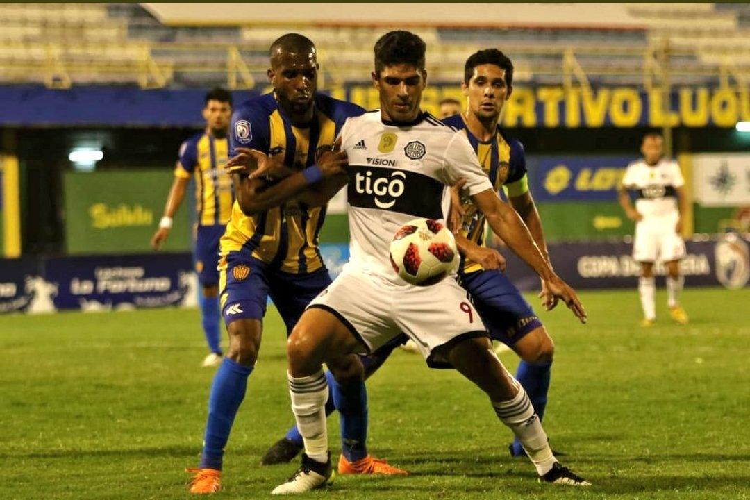 Olimpia empata con Luqueño y General Díaz derrota a San Lorenzo en la segunda jornada del Torneo Apertura