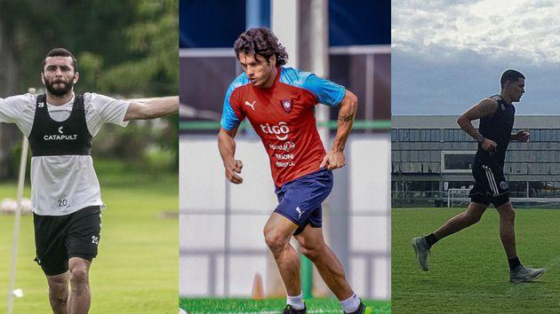 ¡Vuelve el fútbol paraguayo!: APF programó dos fechas para la reanudación del Torneo Apertura