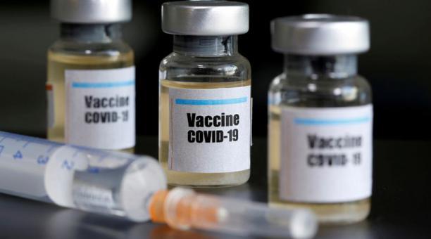 Esperanzador: 90% de eficacia de vacuna contra la Covid-19 de los laboratorios Pfizer y BionTech