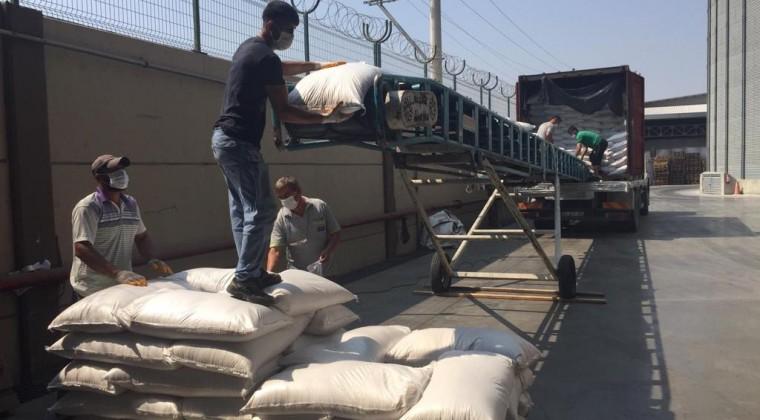 Paraguay exporta 10 toneladas de arroz a Turquía