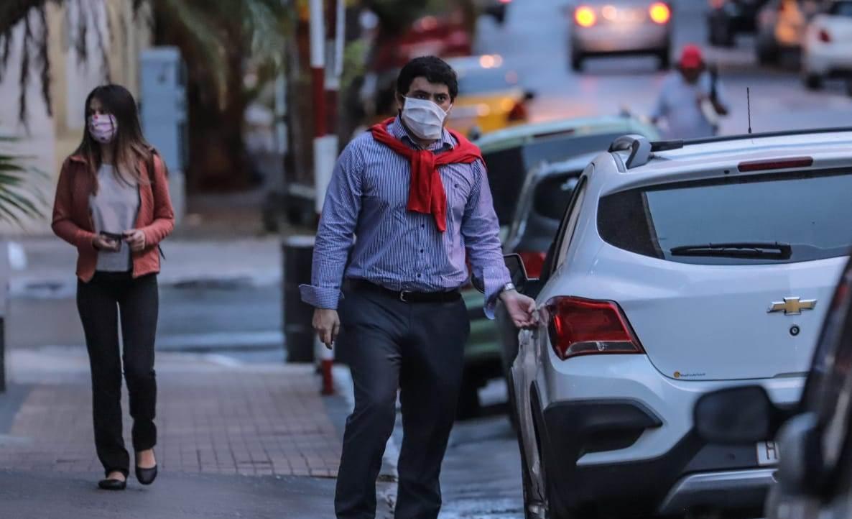 Asunción y Central seguirán en Fase 3 hasta el 30 de agosto tras registra alta circulación del coronavirus