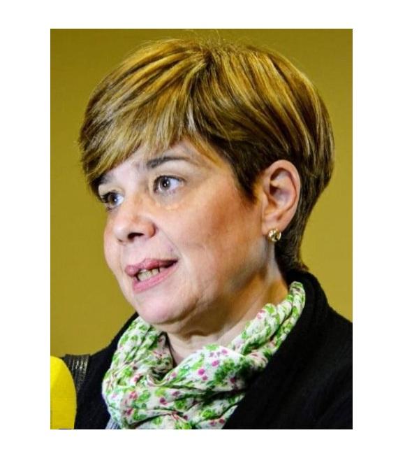 """Desirée Masi, sobre intervenciones en intendentes: """"No estamos pidiendo impunidad, pedimos que todo se estudie de la misma forma"""""""