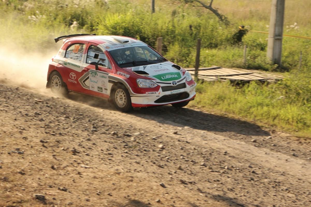 Pandemia del COVID-19 provoca cancelación de Transchaco Rally 2020