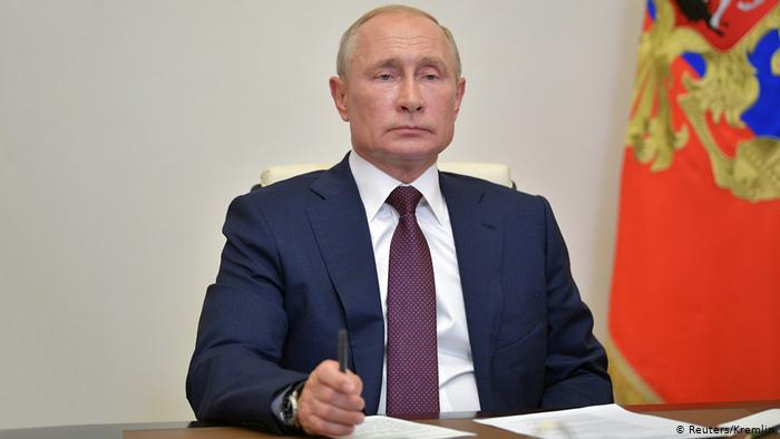 """Rusia desarrolló la """"primera"""" vacuna contra el coronavirus, asegura el presidente Putin"""