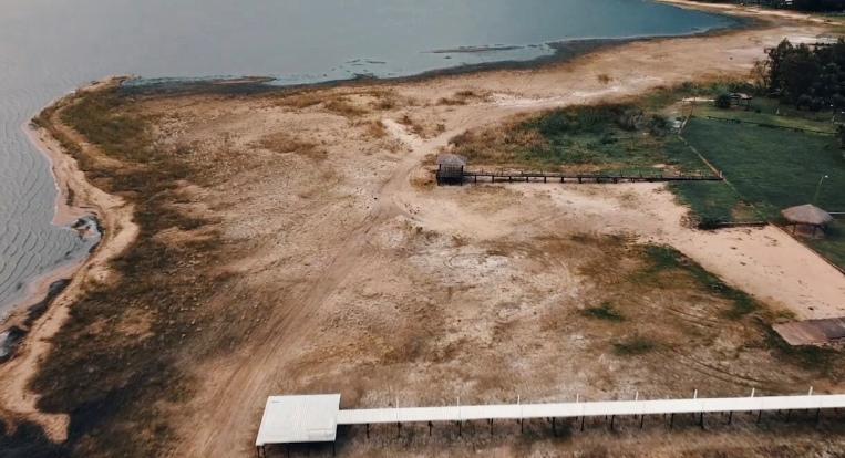 Impulsan campaña S.O.S Lago Ypacaraí para preservar al emblemático recurso hídrico
