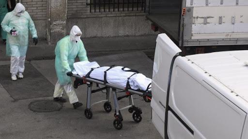 COVID-19: Salud reporta cifra récord de fallecidos y 1.400 nuevos casos positivos