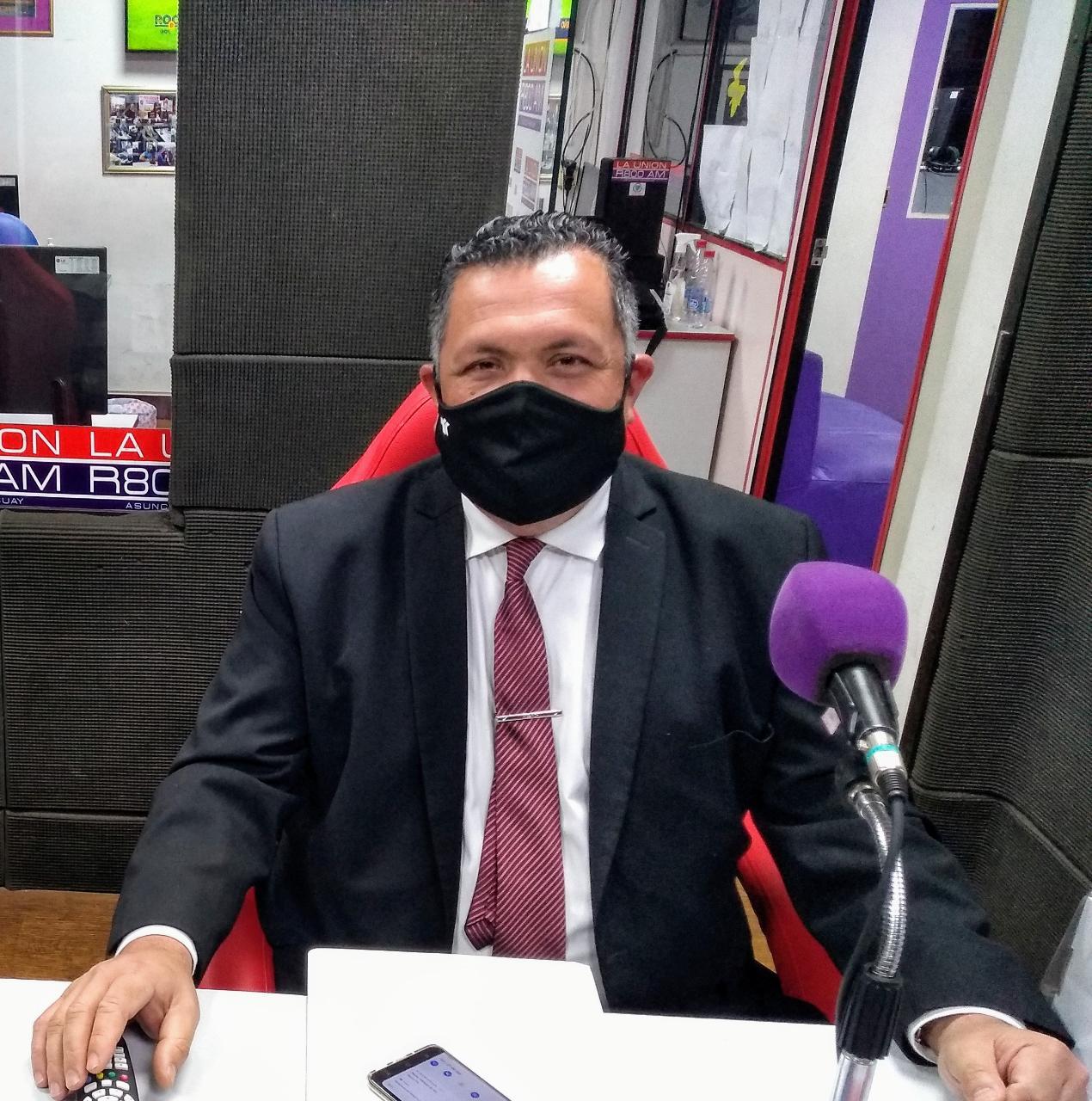 """""""Esta justicia no está cumpliendo con su sociedad"""" según candidato al Consejo de la Magistrado"""