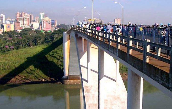 Migraciones aguarda ratificación de decreto en Brasil para que ciudades fronterizas abran paso