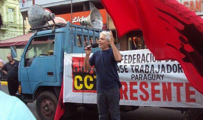 Política del Gobierno para enfrentar la pandemia no favorece a trabajadores, sostienen