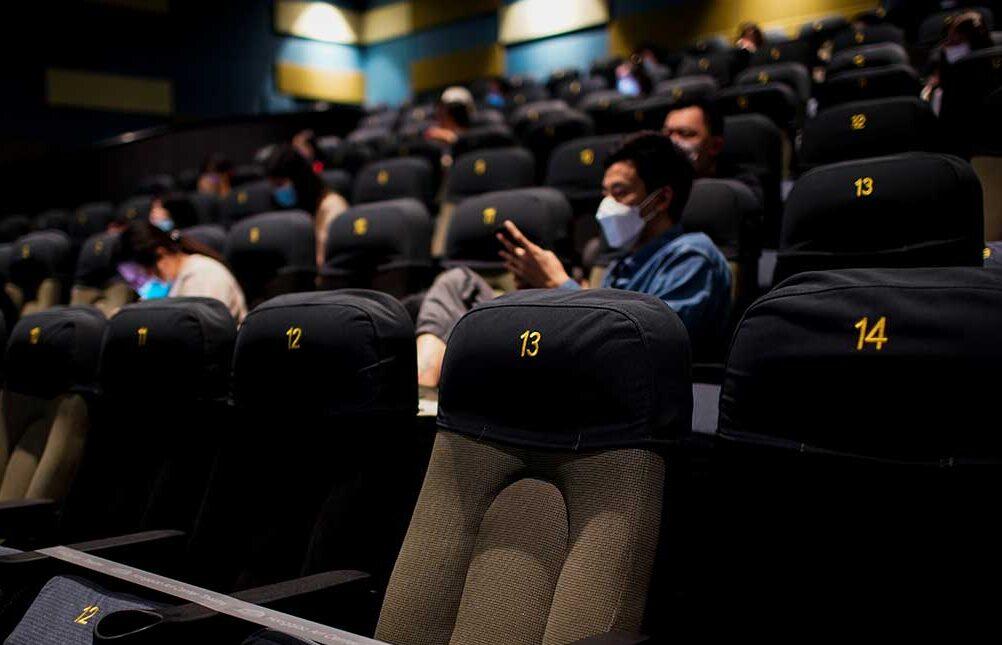 Vuelve la magia del séptimo arte a las salas de cines desde 12 de noviembre