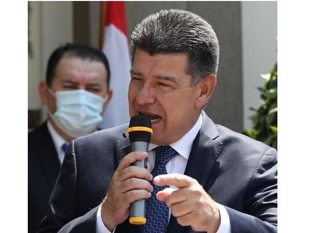 Llanistas presentan lista de demandas contra administración Alegre en PLRA